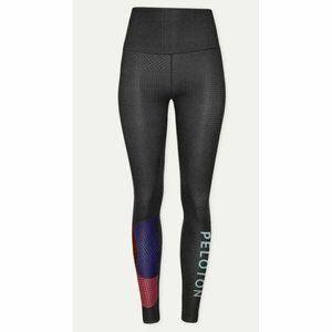 NEW Wear It To Heart Peloton Topsy Turvy Leggings